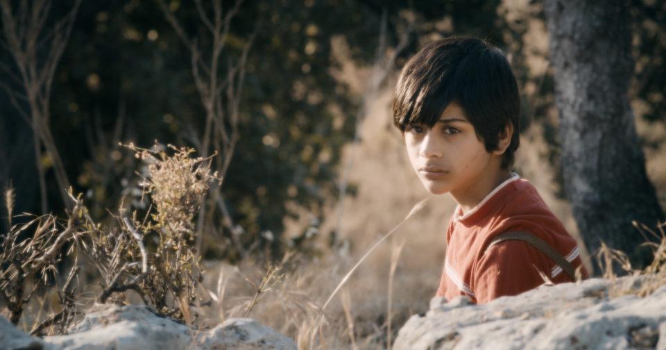 WHEN I SAW YOU (2012) Regie: Annemarie Jacir, Kamera: Hélène Louvart (c) Philistine Films