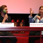 Hélene Louvart im Gespräch mit Lukas Stern