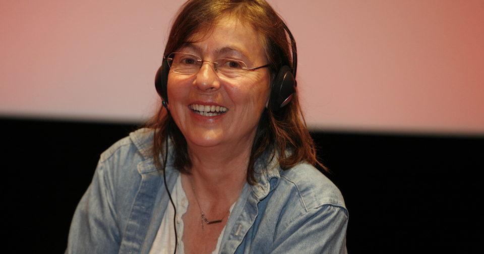 Marburger Kamerapreis 2018 - Hélène Louvart